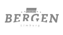 Logo van Bergen Limburg