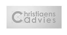 Logo van Christaens Advies