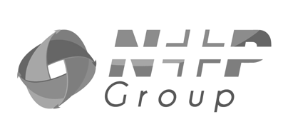Logo van NP group